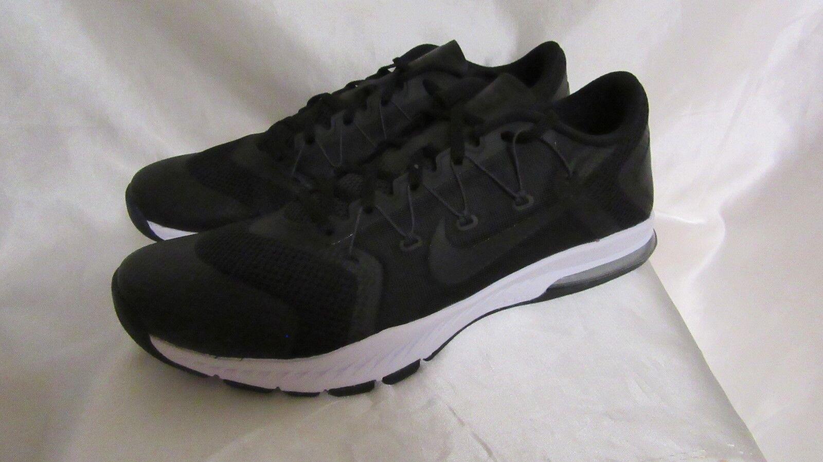 les hommes est nike zoom train complet baskets des baskets complet taille noire athlétiques. 04444f