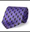 thumbnail 6 - Ralph-Lauren-Mens-Narrow-Italy-Polo-Bear-Martini-Blue-Green-Purple-Knit-Neck-Tie