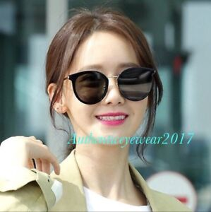 1f2df494432 Image is loading 2018-Gentle-Monster-Sunglasses-Merlynn-Black-Frame-Black-