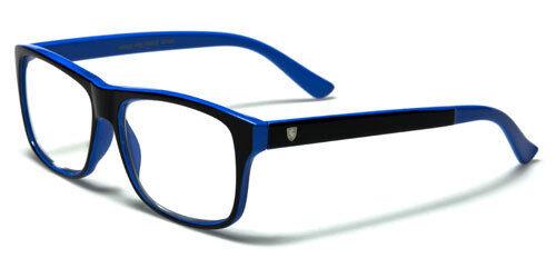 New Khan Men Women Unisex Clear PRESCRIPTION Rx Reading Glasses  RD920KN