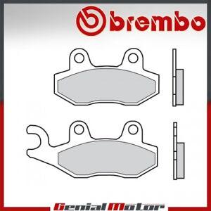 Marque De Tendance Pastiglie Brembo Freno Anteriori 07su12.sp Per Honda Ca Rebel 125 1995 > 1996