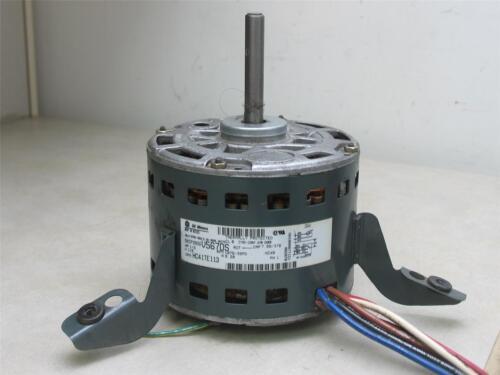 GE Motors 5KCP39GGV567DS Blower Motor 1//3HP 1075RPM 3SPD 115V HC41TE113