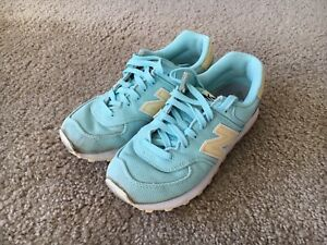 Details about New Balance Women's 574 Miami Palms Pack Lifestyle Fashion Sneaker, Size 7