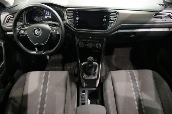 VW T-Roc 1,5 TSi 150 Style billede 12