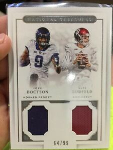 JOSH-DOCTSON-NATE-SUDFELD-2016-NATIONAL-TREASURES-DUAL-ROOKIE-JERSEY-PATCH-99