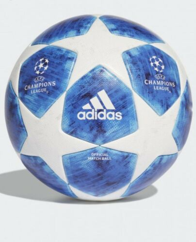 ADIDAS UEFA Champions League 2018-19 Official Match Football SIZE 5