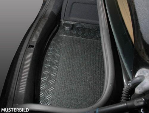 Gummi-Fußmatten+Kofferraumwanne VW PASSAT B8 ab 2014 Stufenheck