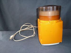 Antiguo Robot Repuestos Moulinex Deco De Cocina Vintage Old French