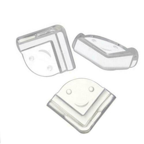 1PCS PVC Safety Edge Table Corner Protectors Guards For Child Baby//High-Cle M4S0