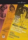Mozart - Da Ponte - Cosi Fan Tutte/Le Nozze Di Figaro/Don Giovanni (DVD, 2008, 4-Disc Set, Box Set)