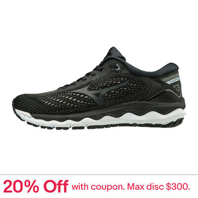 Womens Mizuno Wave Sky 3 Running Shoe