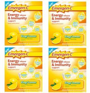 can you take emergen c pregnant