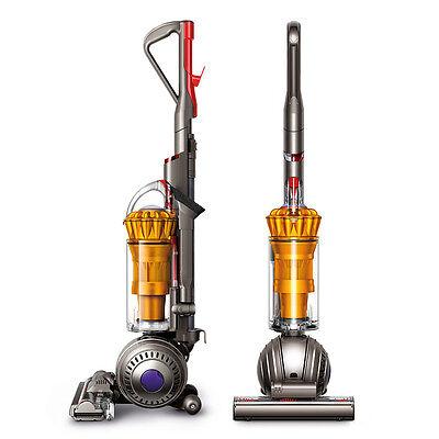Dyson DC40 Ball Multi Floor Upright Vacuum | Yellow | Refurbished