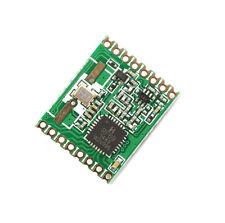 1PCS RFM69HW 868Mhz HopeRF Wireless Transceiver (RFM69HW-868S2) For Remote/H