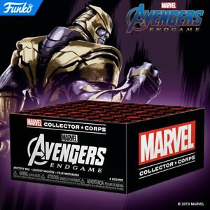 Funko-Marvel-Collector-Corps-Avengers-Endgame-Subscription-Box