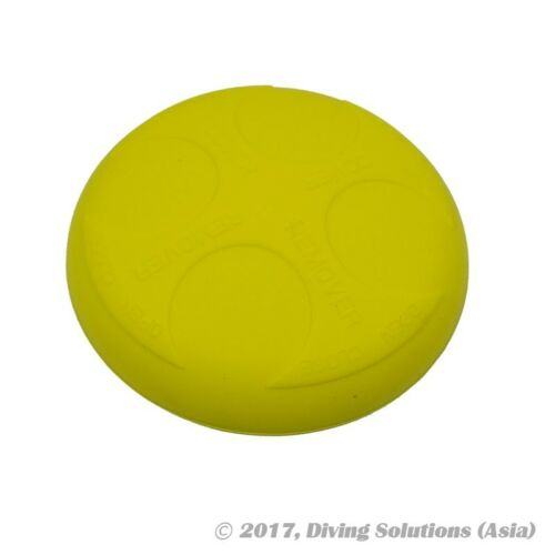 Scuba Diving Silicone Second Stage Cover Remover
