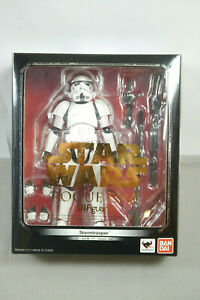 Star-Wars-Rogue-One-Storm-Trooper-S-H-FIGUARTS-5-7-8in-Bandai-K29