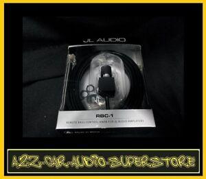 NEW-JL-AUDIO-RBC-1-BASS-KNOB-SLASH-V2-AMP-RBC1-500-1V2-1000-1V2-1000-1-500-1-V2