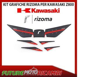 Image Is Loading Graphic Kit Rhizome For Kawasaki Z800 2013