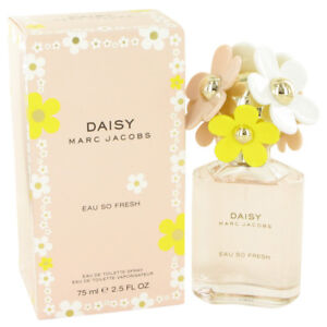 Daisy Eau So Fresh Perfume By Marc Jacobs For Women 25 Oz Eau De