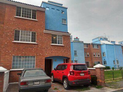 Casa en VENTA EN TOLUCA centro