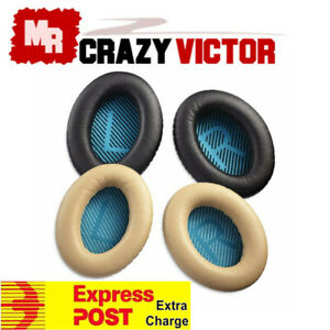 Replacement-Ear-Pads-Cushions-Bose-Soundlink-Wireless-Around-Ear-2-II-Headphone