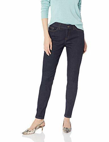 LEE Women/'s Flex Motion Regular Fit Skinny Leg Jea Choose SZ//color