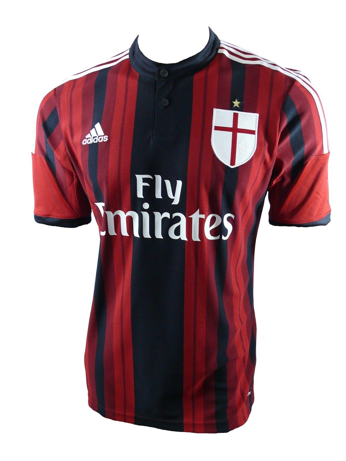Adidas Ac Milan Milan Jersey Jersey SIZE M
