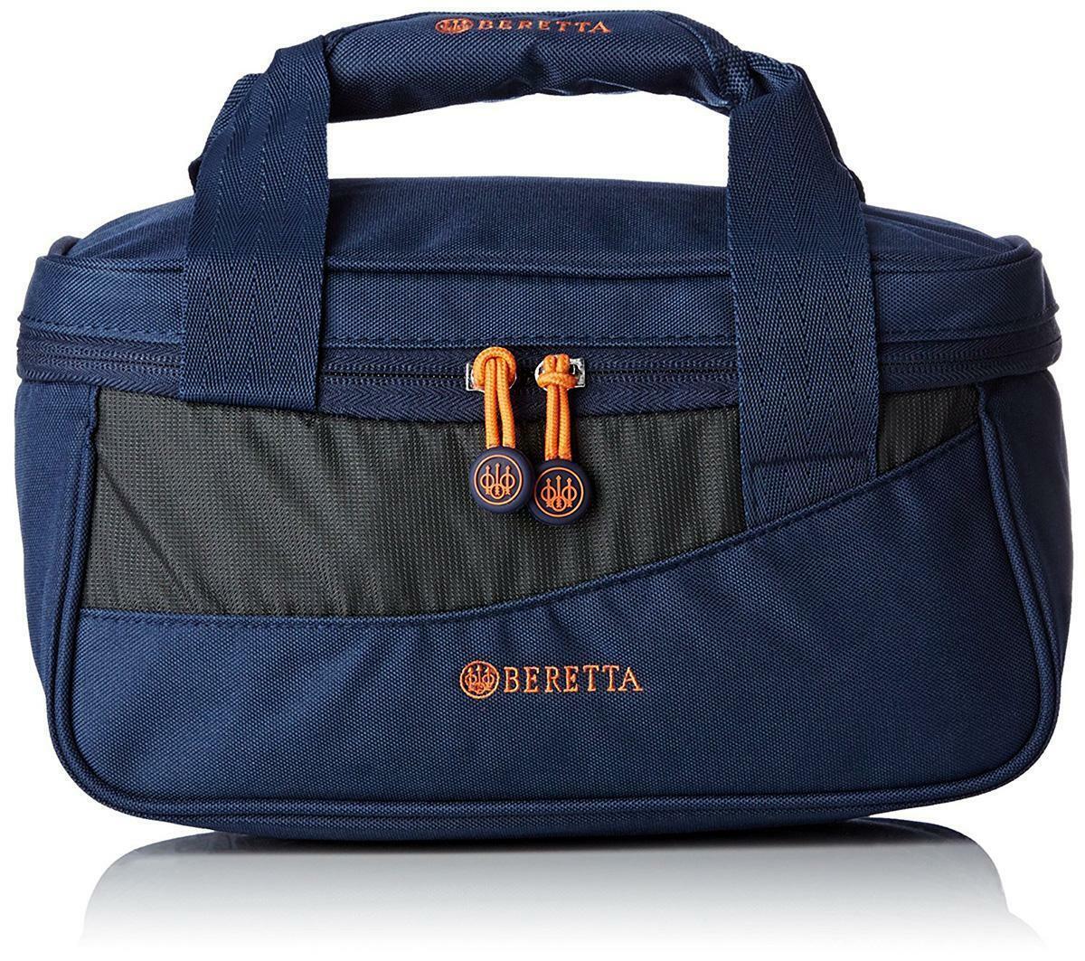 Beretta Uniform Pro 100 Cartridge Bag bluee Shotgun Field Shooting BSL40