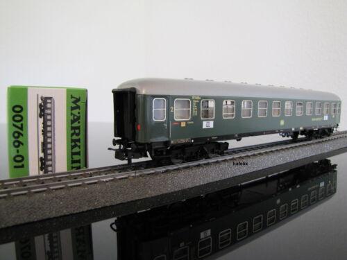 Märklin 00766-01 Feinblech DSG D-Zug- Halbspeisewagen neu in OVP