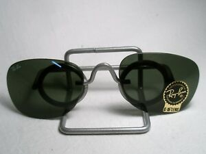 9f7271aa351 New Authentic Ray-Ban 2132 New Wayfarer G-15 Glass Replacement ...