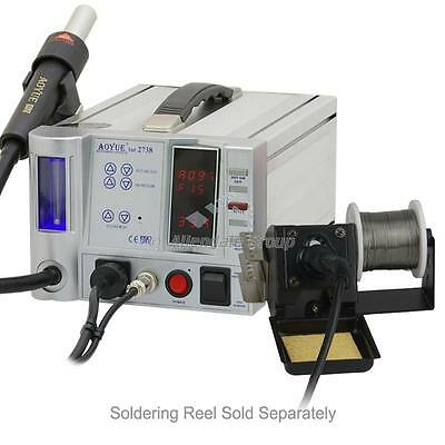 Aoyue 2738 Professional rework PCB Soldering Multi-Function Station SMD 70W ESD