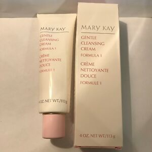 Confident Vintage Mary Kay Night Cream Formula 1 Health & Beauty