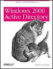 Windows 2000 Active Directory by Alistair G. Lowe-Norris (Book, 2000)