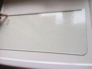 Kühlschrank Pkm : Glasplatte einlegeboden glasboden 48x23 cm. für pkm kühlschrank. top