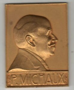 1923-French-Medal-to-Honor-P-Michaux-1834-1923-Engraved-by-Villandre