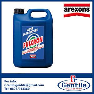 Fulcron-Arexons-5Lt-Super-Limpiador-Universal-Desengrasante-Detergente-5L