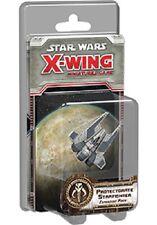 Fantasy Flight Games: Star Wars X-Wing Miniaturas: protectorado Starfighter Pack