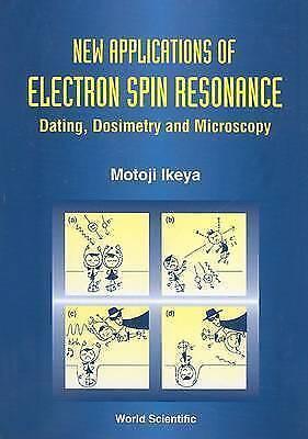 esr dating and dosimetry