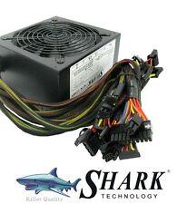 SHARK 1200W ATX/EPS 12V 8pin Gaming PC Power Supply 4X 6/8-pin PCIe 6x SATA PS