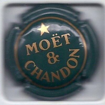 CAPSULE DE CHAMPAGNE MOET /& CHANDON