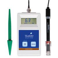 Bluelab Soil Ph Meter - Blue Lab Digital Tester Probe Hydroponics Garden