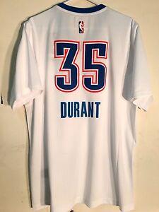 6658a6bba58 Adidas Swingman 2015-16 NBA Jersey Oklahoma City Thunder Kevin ...