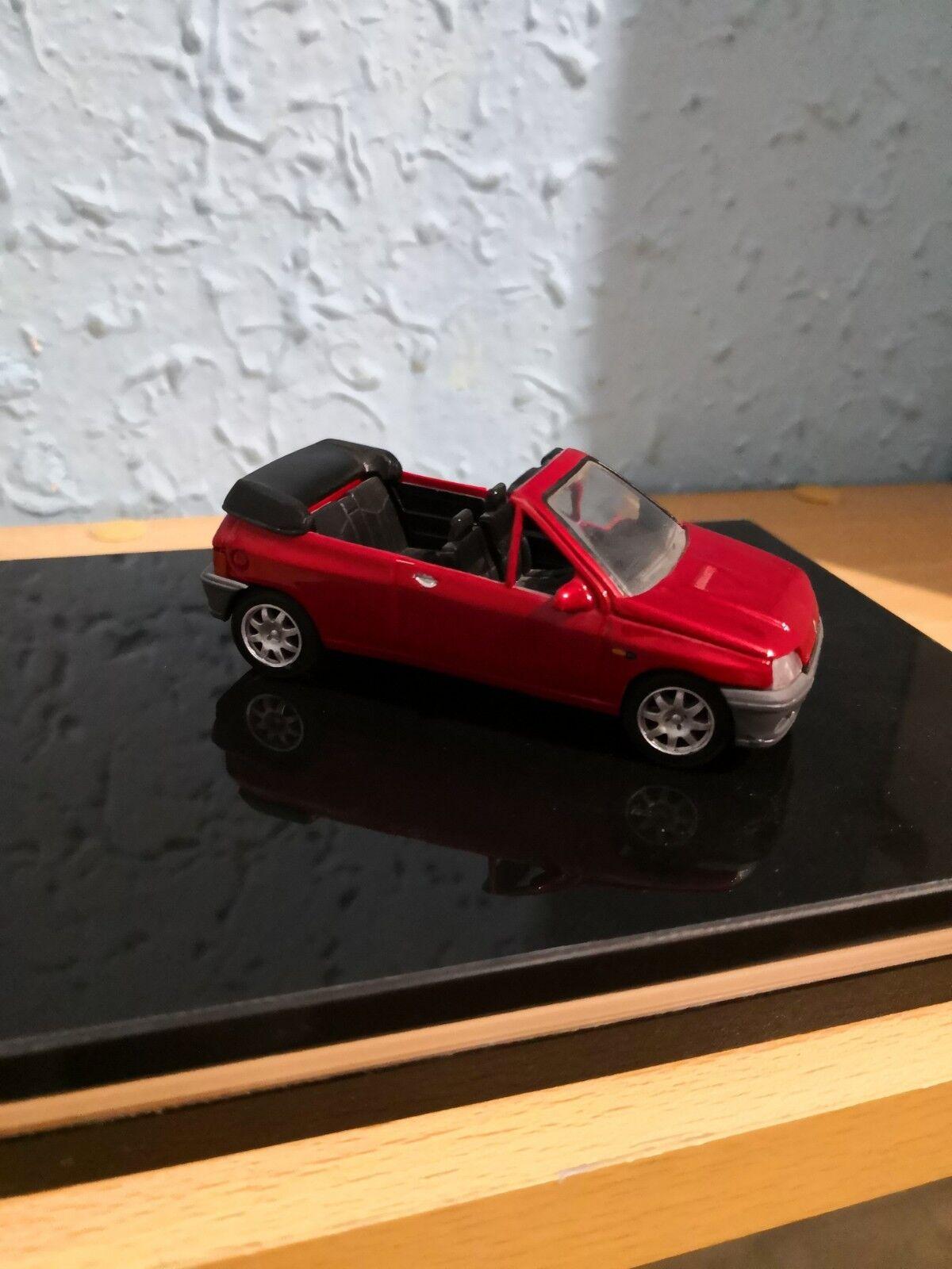 barato Renault clio cabrio cabrio cabrio 1 43  Sin impuestos