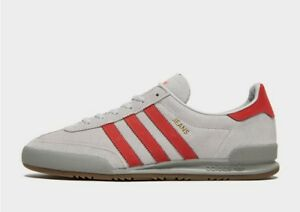 Red Grey 9 Uk Adidas Bnibwt Trainers scarlet Jeans Solid Size qxXOt6