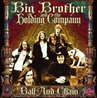 Ball and Chain by Big Brother & the Holding Company (CD, May-2013, 2 Discs, Charly Records (UK))