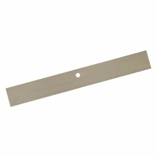 SILVERLINE 10er Set Klingen für Tapetenschaber Klingen aus gehärtetem Stahl