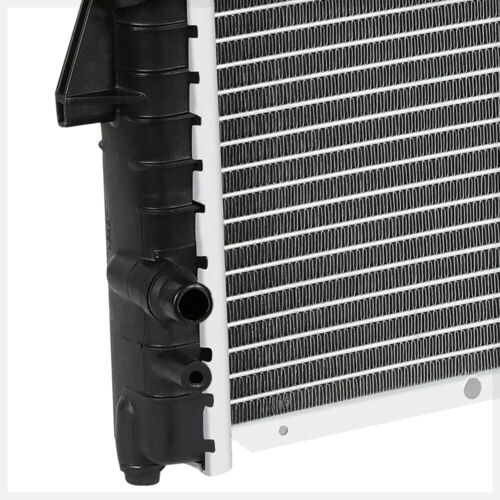 Aluminum Core Cooling Radiator OE Replacement for 01-06 BMW X5 3.0 AT dpi-2594