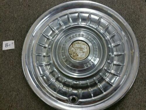 Vintage Cadillac Wheel Covers