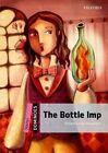 Dominoes: Starter: The Bottle Imp: Starter - Mystery & Horror by Oxford University Press (Paperback, 2015)